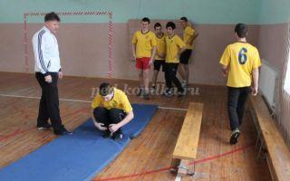 Подвижные игры для 11 класса: как заинтересовать взрослых школьников