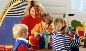 Подвижные игры для дошкольников: правила и цели упражнений