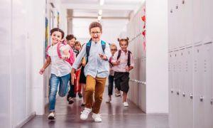 Социальная готовность ребенка к школе: основы и практическое применение