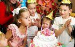 Сценарий дня рождения (12 лет) с играми и конкурсами