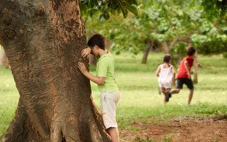 Подвижные игры летом: примеры для дошкольников и школьников