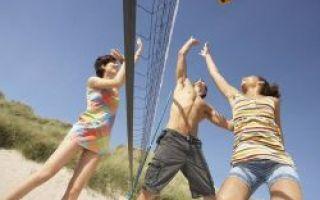 Подвижные игры на улице: примеры с правилами