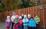 Подвижные игры на прогулке: картотека забав зимой и летом для детей