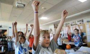 Физминутки для школьников в среднем звене: как их проводить?