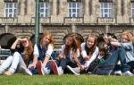 Учим английский на каникулах: за границей и в стране