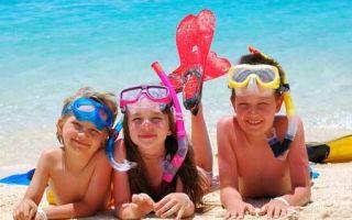 Подвижные игры на воде: веселые занятия для детей школьного возраста