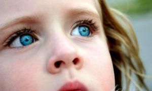 Физминутка для глаз в начальной школе: простые упражнения