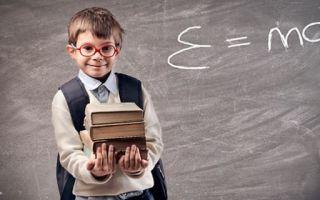 Что нужно, чтобы провести День науки в начальной школе?