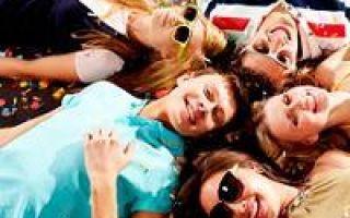 Подвижные игры для подростков: особенности и упражнения