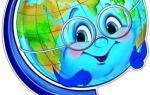 Школьные загадки — варианты с ответами по географии