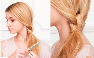 Прически на выпускной на короткие волосы: руководство по созданию