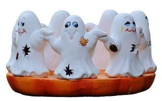 Сценарий Хэллоуина для старшеклассников: интересные идеи праздника