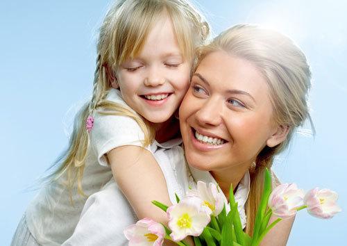 Самые трогательные стихи ко дню матери для школьников