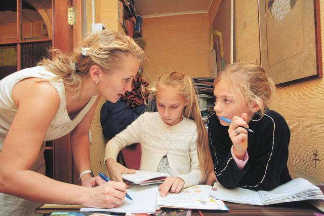 Репетитор для школьника: мода или необходимость?