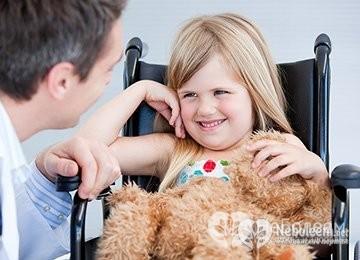 Правила организации обучения детей инвалидов в школе