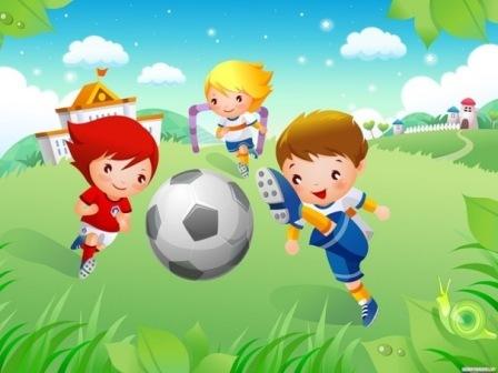 Что можно развивать с помощью подвижных игр для школьников?