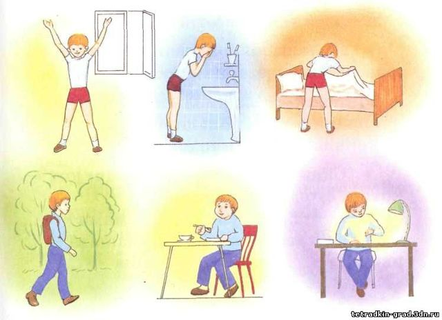 Развитие речи у школьников: занимательные тесты