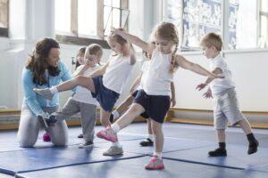 Школа со спортивным уклоном или общеобразовательная?