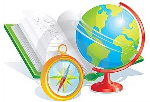 Школьные загадки - загадки по географии