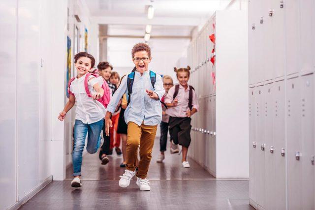 Социальная готовность ребенка к школе