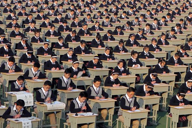 Школьная форма в Англии: какая она?