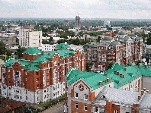 Школьные каникулы в России: куда сходить с ребенком в Барнауле?
