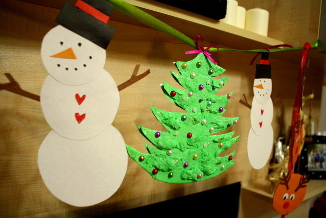 Праздничные новогодние каникулы: как сделать их незабываемыми для ребенка?