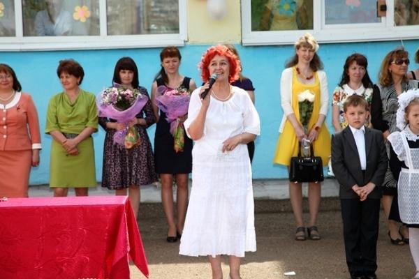 Сценарий линейки на 1 сентября в школе: торжественная часть