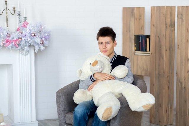 Что делать при раннем половом развитии ребёнка, мальчика?