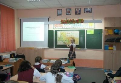 Русские каникулы в Оренбурге: красоты родного края для школьников