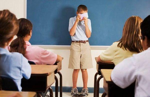 Социальная дезадаптация детей и подростков: проявление и помощь со стороны взрослых