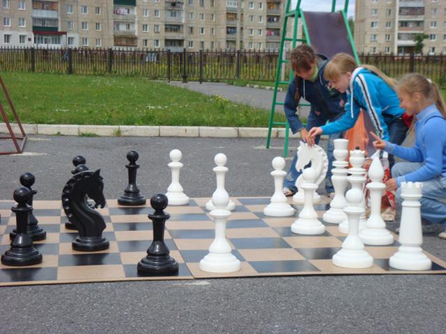 Подвижные игры для подростков
