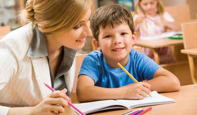 Развитие личности младшего школьника