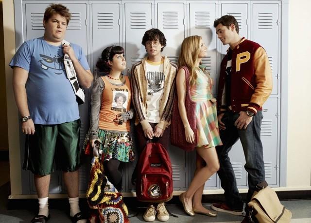 Что надеть в школу мальчику-подростку?