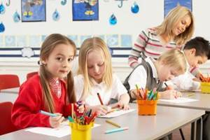 Развивающие игры для младших школьников по основным предметам