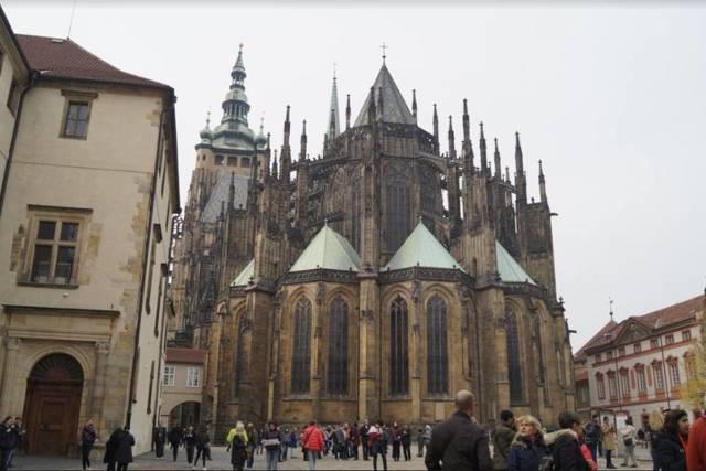Почему многие хотят провести новогодние каникулы в Чехии?