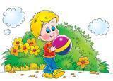 Подвижные народные игры для детей из разных стран
