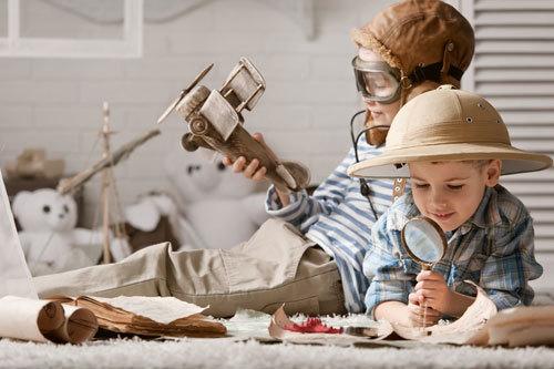 Самые интересные загадки о труде для школьников
