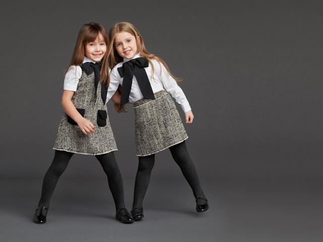 Школьные юбки для девочек 12 лет: выбираем фасон