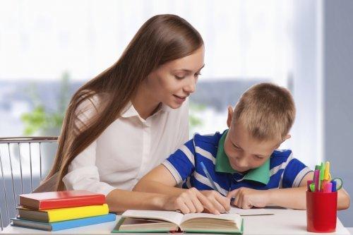 Успеваемость в школе. Рекомендации родителям. Как помочь ребенку в учебе.