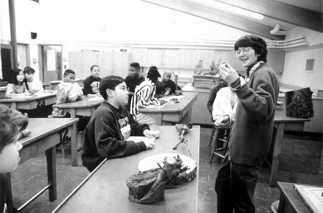 Формы работы на уроке в начальной школе: советы современному педагогу