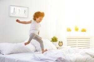 Синдром СДВГ у ребенка и спорт