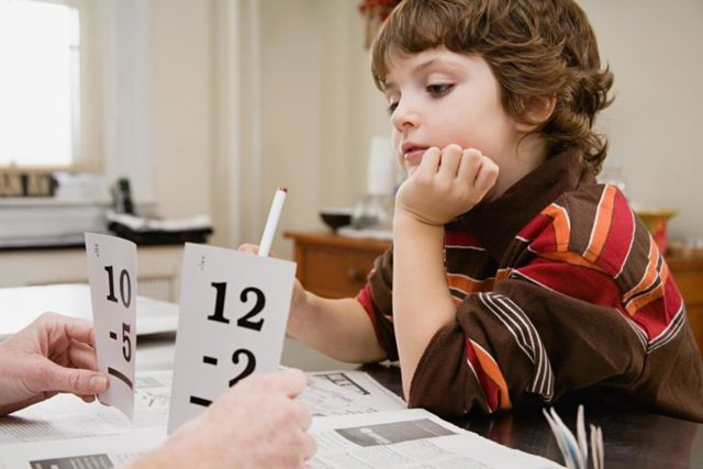 Тесты на память для школьников на любой возраст!