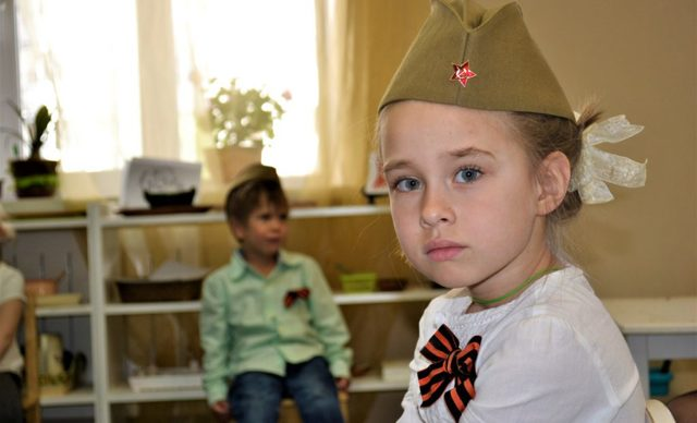 Что рассказать о войне для школьников?