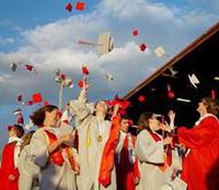 Стихи о школьных годах для выпускного