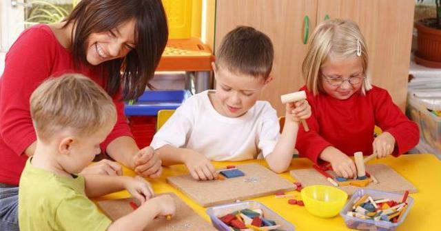Упражнения для развития внимания для школьников: делаем всей семьёй!