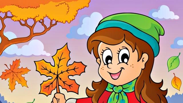 Стихи про осень для младших школьников знаменитых писателей