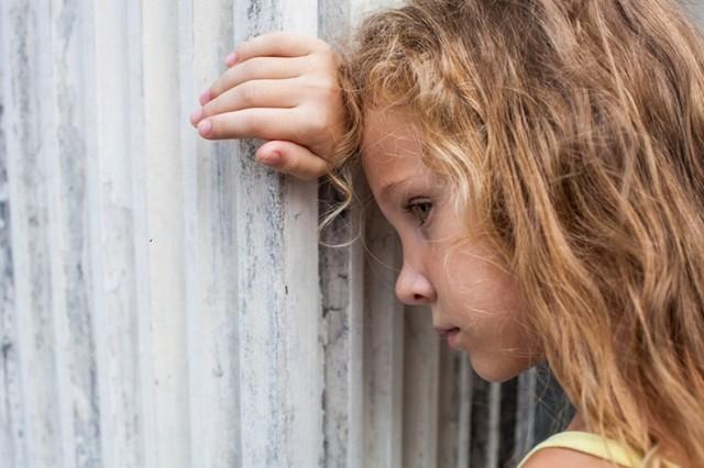 Эмоциональное и нервное напряжение у ребенка: как оно возникает?