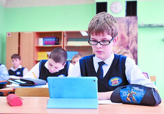 Что предписывают новые законы о школьном образовании?