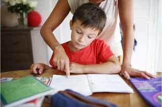 Роль школы в воспитании детей